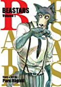Beastars, Vol. 1 (Beastars, #1)