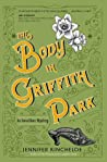 The Body in Griffith Park (Anna Blanc Mysteries, #3)