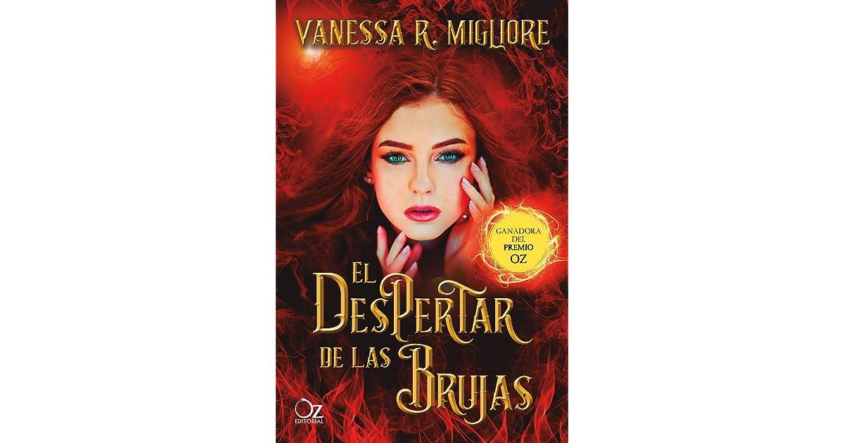 El Despertar De Las Brujas By Vanessa R Migliore