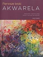 Pierwsze kroki Akwarela
