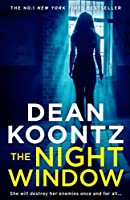 The Night Window (Jane Hawk Thriller, Book 5)