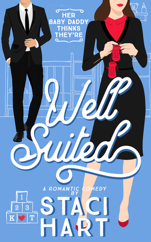 Well Suited (Red Lipstick Coalition, #4)