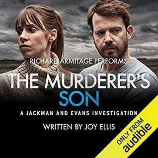 The Murderer's Son (Jackman and Evans, #1)