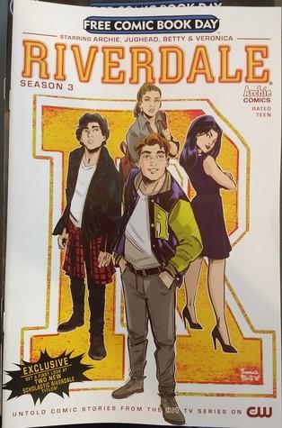 Riverdale Season 3 by Micol Ostow