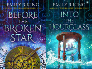 The Evermore Chronicles (2 Book Series)