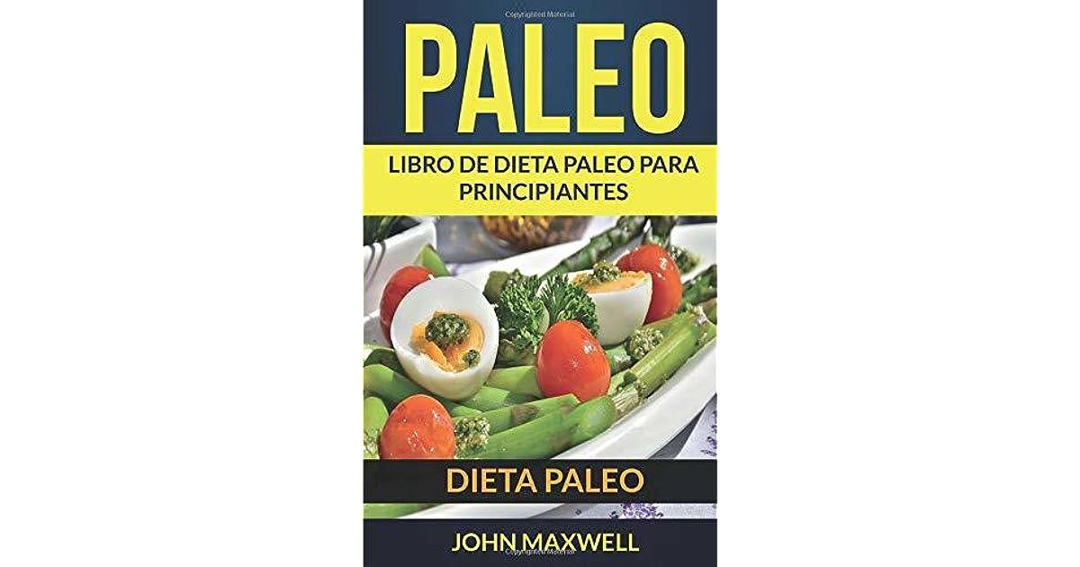dieta paleo libros gratis