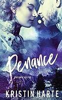 Penance: A Vigilante Justice Novel