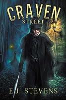 Craven Street (Whitechapel Paranormal Society Book 1)