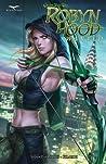 Robyn Hood Vol. 2: Wanted