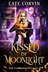Kissed by Moonlight (The Cimmerian Cage, #2)