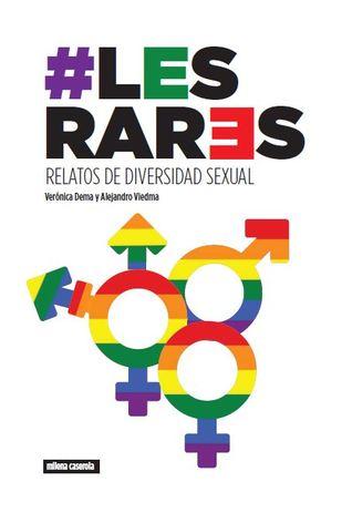Les Rares by Verónica Dema