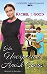 His Unexpected Amish Twins by Rachel J. Good