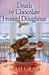 Death by Chocolate Frosted Doughnut (A Death by Chocolate Mystery #3)