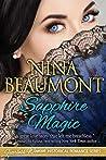 Sapphire Magic (Fearless Women Historical Romance Series Book 1)