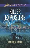 Killer Exposure (Love Inspired Suspense)