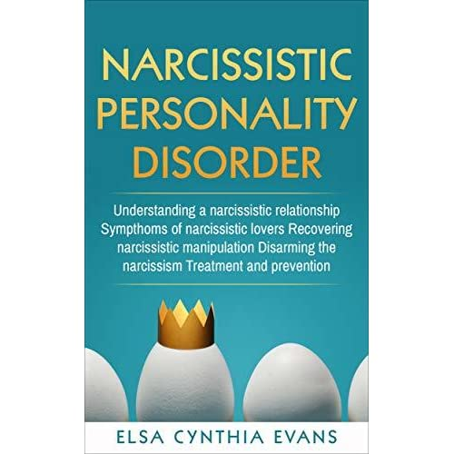 Narcissistic personality disorder: Understanding a