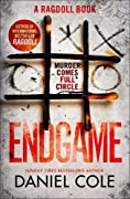 Endgame (Fawkes and Baxter, #3)