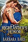 Highlander's Honor
