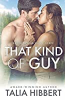 That Kind of Guy (Ravenswood)