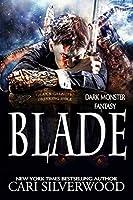 Blade (Dark Monster Fantasy #3)