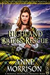 A Highland Bride's Rescue (The Highlands Warring #4)