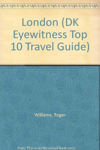[Eyewitness Top 10 Travel Guides] Elfie Ledig - Munich (2005, Dorling Kindersley Publishers Ltd)