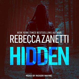 Hidden (Deep Ops, #1) - Rebecca Zanetti