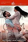 Cherish Me  (Chapel Cove #3)