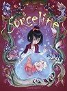 La fille qui aimait les animonstres (Sorceline, #2)