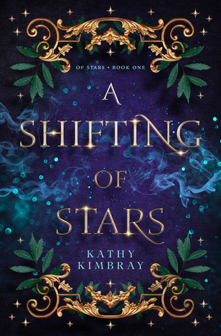 A Shifting of Stars (Of Stars, #1)