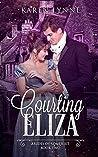 Courting Eliza (Brides of Somerset, #2)