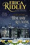 Holiday Reunion (Dukes of War, #8)