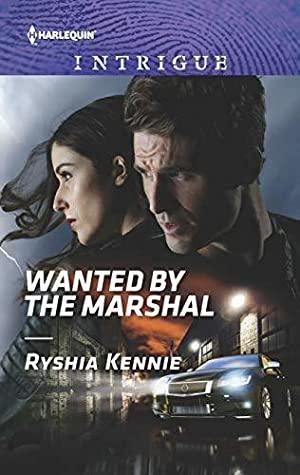 Wanted by the Marshal (American Armor Book 1)