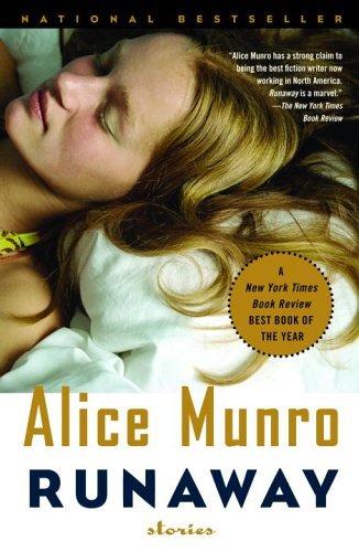 alice munro runaway
