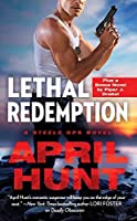 Lethal Redemption (Steele Ops, #2)