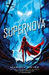 Supernova (Renegades, #3) ebook review