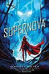 Book cover for Supernova (Renegades, #3)