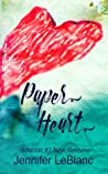 Paper Heart (Poetry Collections, #1)