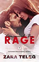 Consumed By Rage (Stained Souls MC, #1)