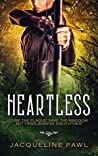 Heartless (A Born Assassin Book 2)