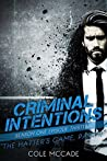 Book cover for The Hatter's Game: Part II (Criminal Intentions: Season One #13)