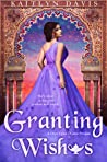 Granting Wishes (Once Upon a Curse, #0.5)
