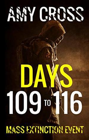 Days 109 to 116