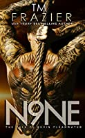 Nine: The Tale of Kevin Clearwater (King, #9)