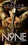 N9ne by T.M. Frazier