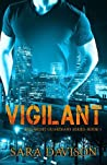 Vigilant  (The Night Guardians, #1)