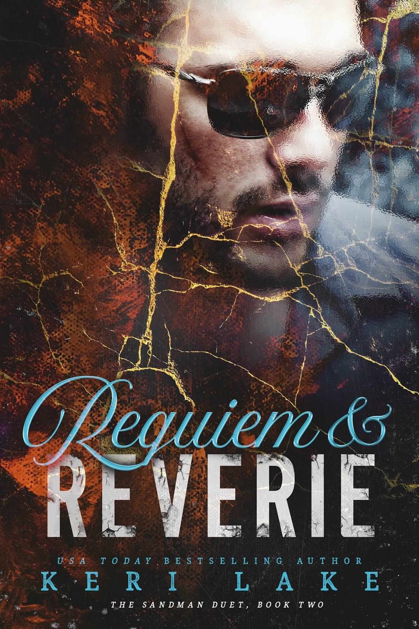 Keri Lake - The Sandman Duet 2 - Requiem & Reverie