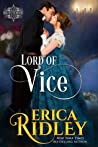 Lord of Vice (Rogues to Riches, #6)