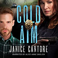 Cold Aim (The Line of Duty #3)