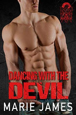Dancing with the Devil (Ravens Ruin MC #3)